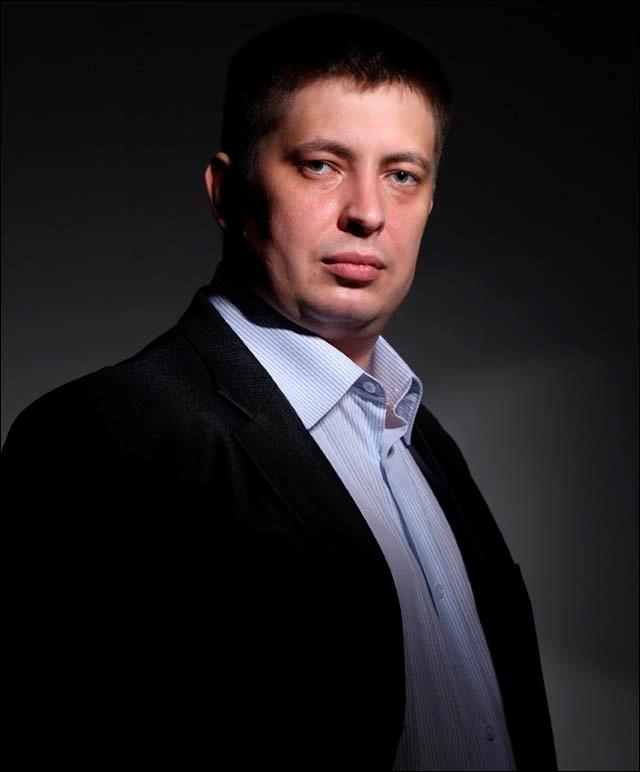 Yevgeny Pyatkovsky, primo piano dell'organizzatore di Game 2: Winter