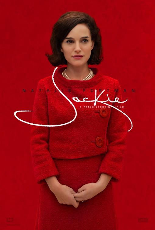 La recensione di Jackie