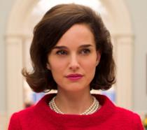 Natalie Portman è Jackie
