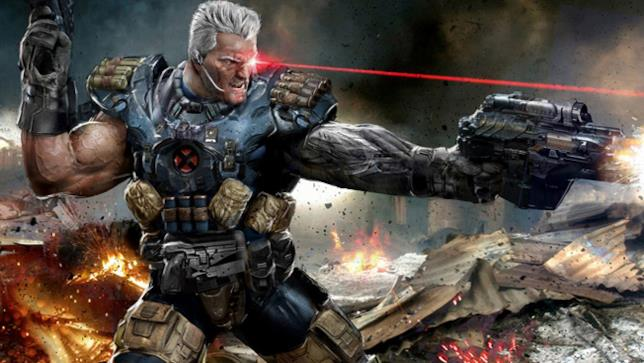 Cable, Marvel
