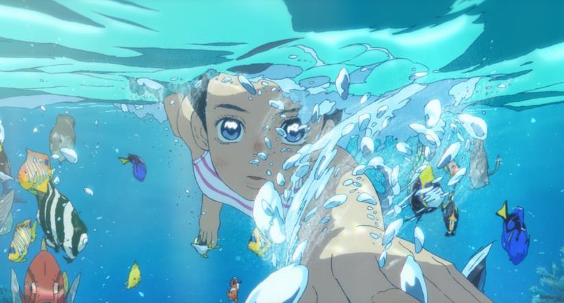 Un'immagine de I figli del mare
