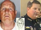 Arresto Golden State Killer