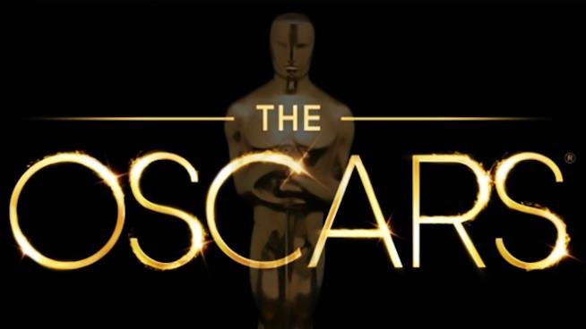 Il logo degli Oscar 2016