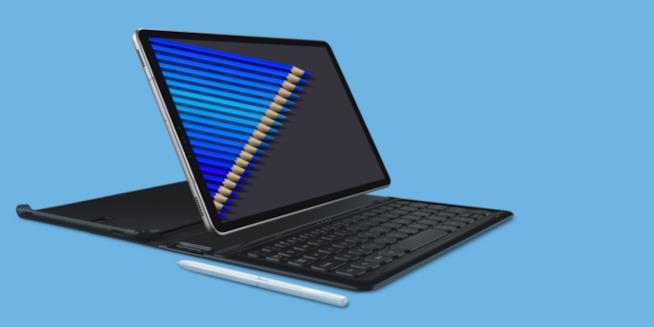 Il top di gamma di Samsung per quanto riguarda i tablet