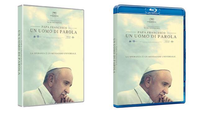 Papa Francesco: Un uomo di parola - Home Video