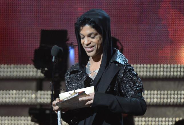 Prince muore il 21 aprile 2016