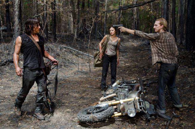 The Walking Dead: episodio 6x06