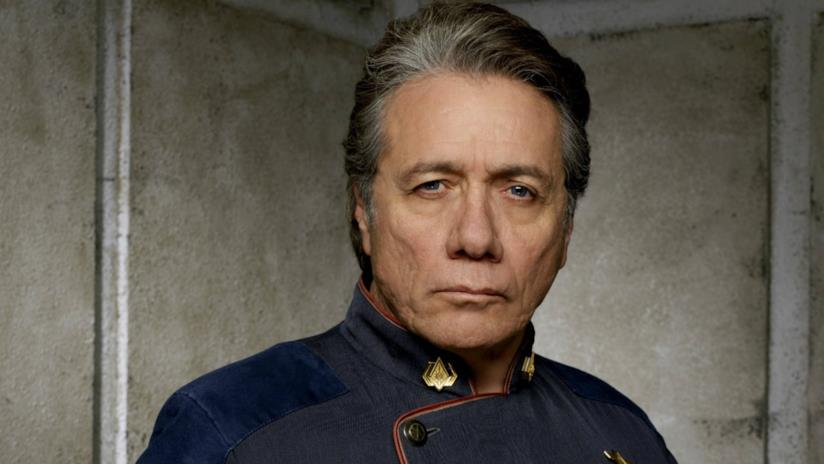 Edward James Olmos, il nuovo ingresso di Mayans MC, lo spin-off di Sons of Anarchy