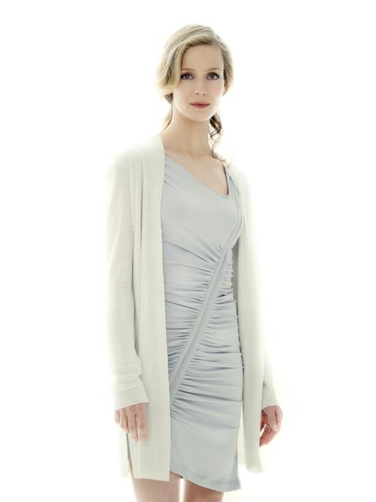 La terza sorella Precog Agatha sarà interpretata da Laura Regan