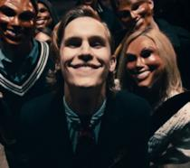 La notte del giudizio, un'immagine dal film