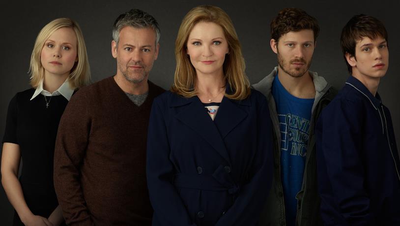 Il cast di The Family
