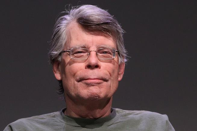 Risultati immagini per Stephen King