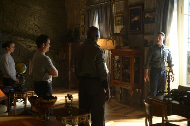 Wayward Pines episodio 2x09