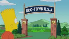Fratello di Bart, dove sei?