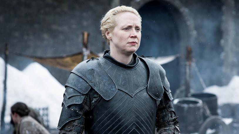 Brienne a Grande Inverno
