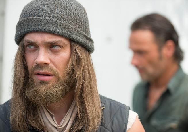 Immagine tratta da The Walking Dead