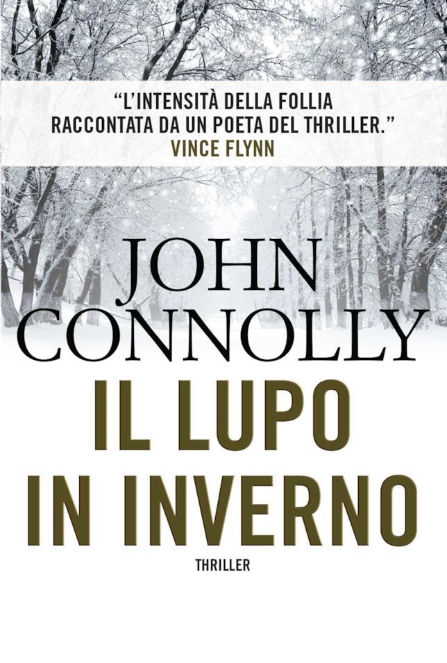 Arriva in libreria Il Lupo d'Inverno di Connolly