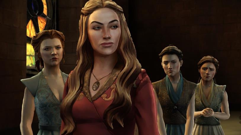 Game of Thrones di Telltale Games non avrà mai un seguito