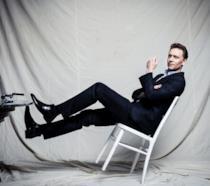 5 Motivi per cui Tom Hiddleston sarebbe uno 007 perfetto