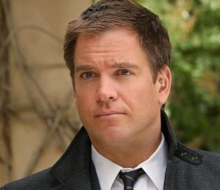 L'attore Michael Weatherly