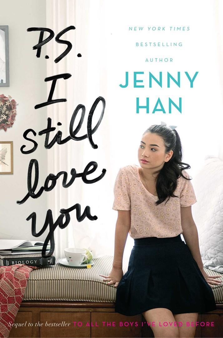 La copertina di P.S. I Still Love You