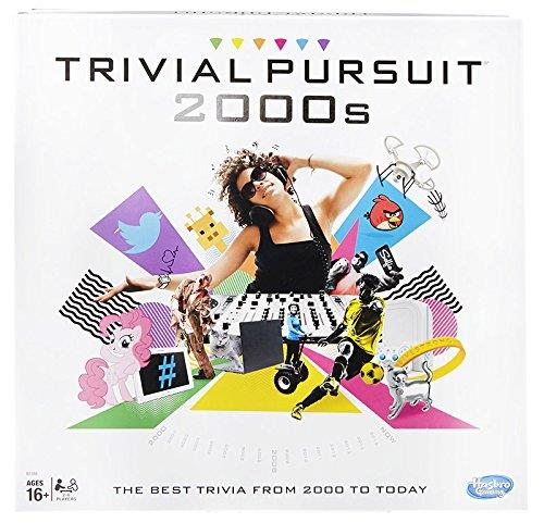 Trivial Pursuit edizione 2000