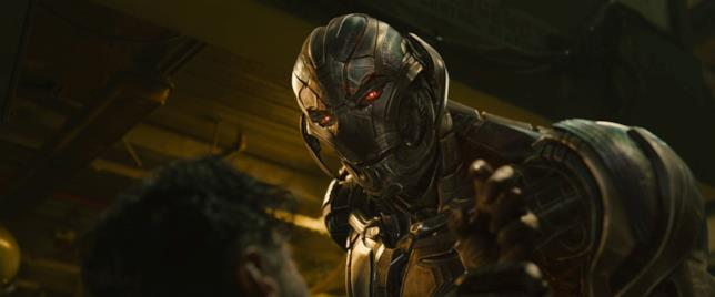 Ultron in Avengers: Age of Ultron