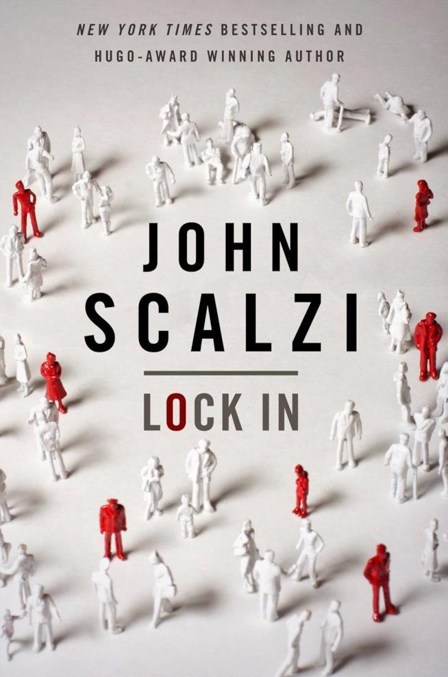 Urania pubblicherà in Italia Lock In di John Scalzi