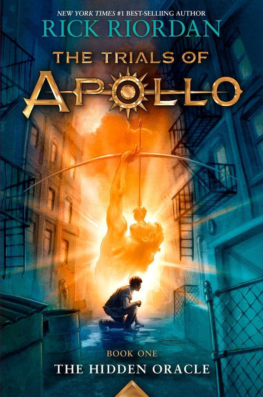 Rick Riordan sfida a Bologna di Le Sfide Di Apollo