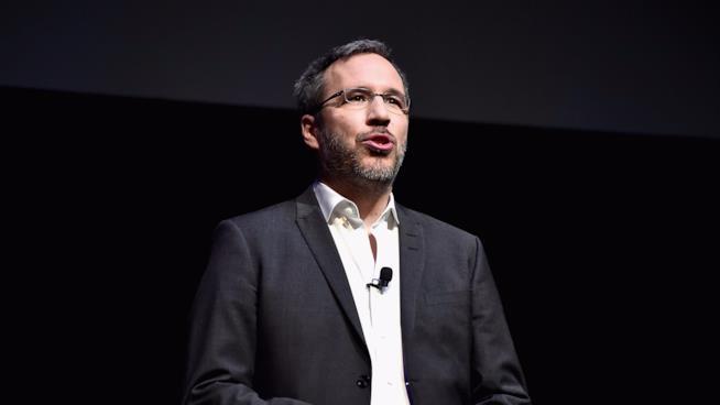 Il regista canadese Denis Vileneuve