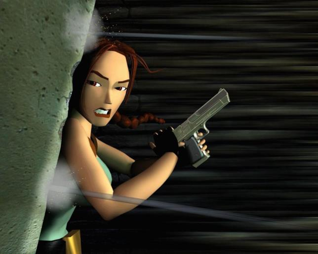 Su Steam arrivano i primi tre Tomb Raider rimasterizzati