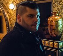 Salvatore Esposito è Genny Esposito in Gomorra 3