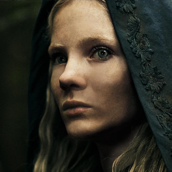 Ciri, personaggio di The Witcher