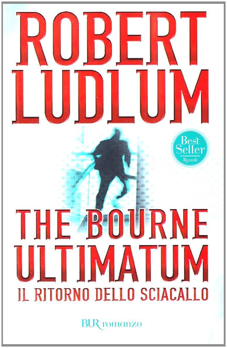 Il terzo libro della trilogia di Robert Ludlum