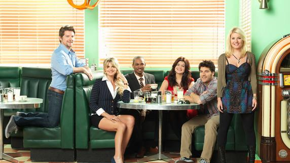 Happy Endings stagione 1