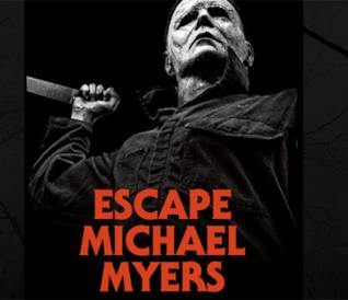 Escape Michael Myers: gioco online