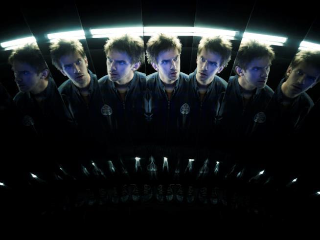Legion serie tv recensione