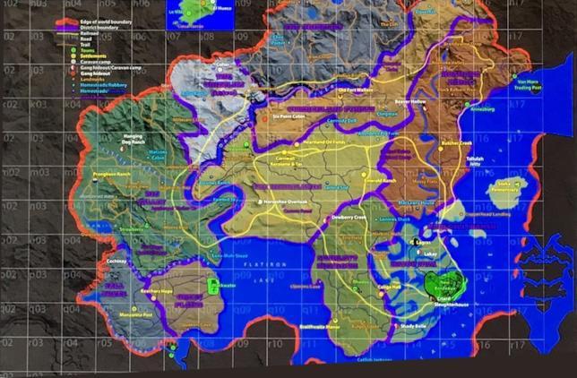 Red Dead Redemption 2 è in sviluppo?