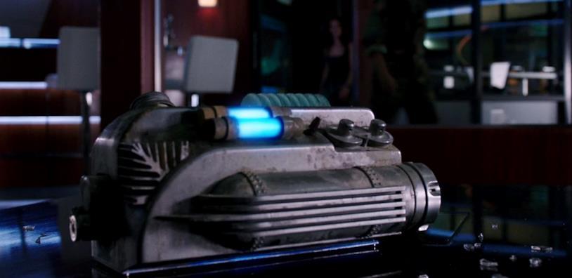 L'arma Kree di Agents of S.H.I.E.L.D.