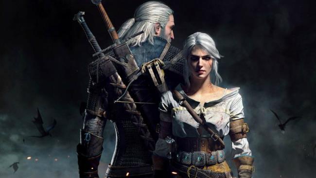I protagonisti del videogioco
