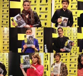 Fabrique Du Cinéma Awards: ecco i finalisti