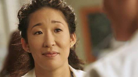 Grey's Anatomy: Cristina
