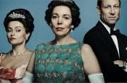 I protagonisti di The Crown 3