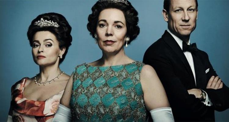 I protagonisti di The Crown 3