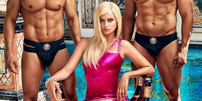 La locandina di American Crime Story - The Assassination of Gianni Versace