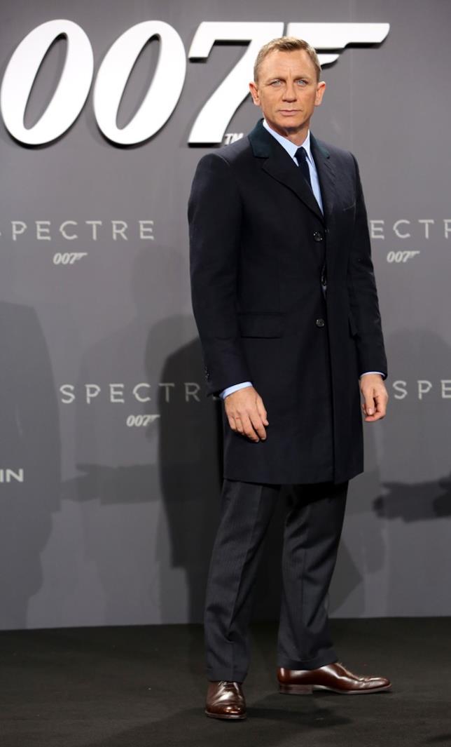 James Bond? La prima scelta è Daniel Craig