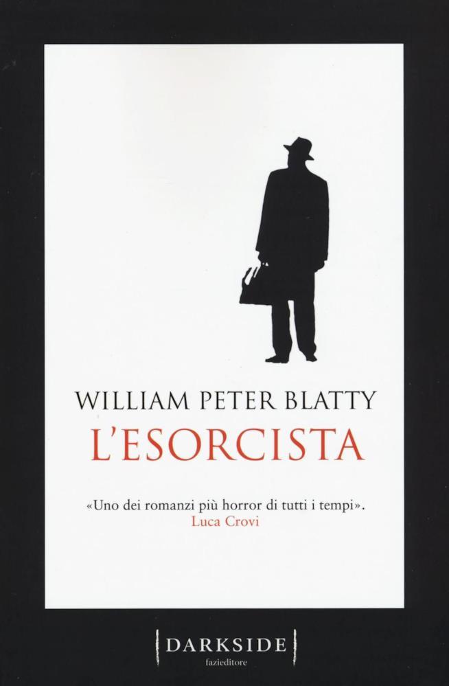 L'Esorcista è stato scritto da William Peter Blatty