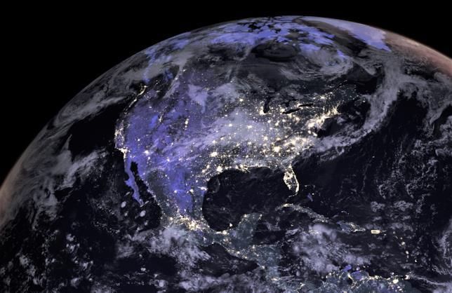 Amazon Project Kuiper per fornire internet in tutto il mondo