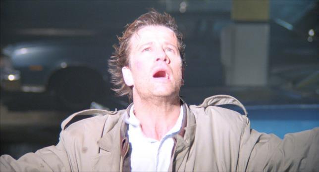 Christopher Lambert è Connor MacLeod - L'Ultimo Immortale