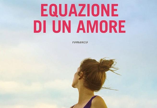 La copertina di Equazione di un amore